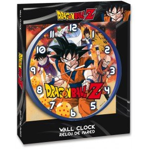 Reloj de pared - Dragón Ball Z