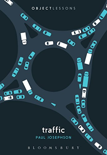 Traffic (Object Lessons)
