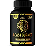 Fat Burner+ Thermogenic | Fast Effective Fat Burner | Appetite Suppressant Pills
