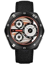 Hamilton ODC X de 03h51598990automático para hombre reloj Swiss Made