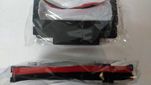 ten-pack-erc-30-34-38-black-red-printer-ink-ribbon-casettes