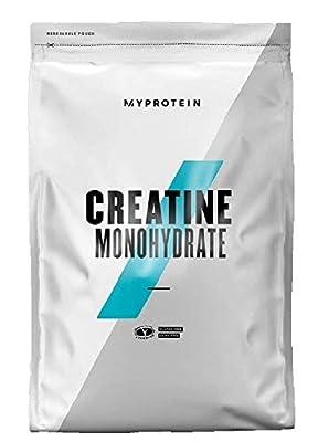 Myprotein Creatine Monohydrate from MyProtein