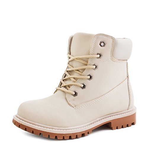 trendige-damen-schnur-boots-kurzschaft-stiefeletten-in-lederoptik-ivory-40