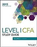 Wiley Study Guide for 2015 Level I CFA Exam: Volume 2: Economics
