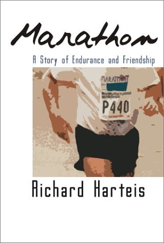 Marathon by Richard Harteis (2002-03-06) par Richard Harteis
