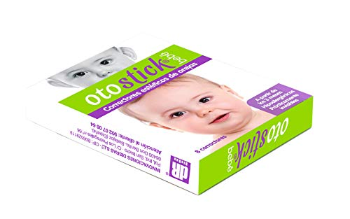 Imagen para Otostick Corrector Estético de Orejas para Bebés - 38 gr