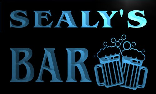 cartel-luminoso-w008781-b-sealy-name-home-bar-pub-beer-mugs-cheers-neon-light-sign