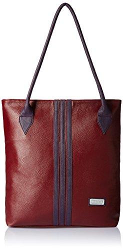 Fantosy Women's Handbag (Maroon, Fnb-152)