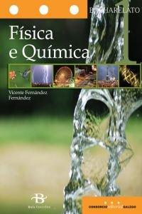 Física e Química (Libros de texto) por Vicente Fernández Fernández