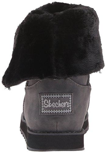 Skechers - Og 85, Scarpe tecniche Donna Nero (BLK)