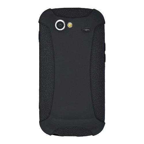 Foto Amzer 90163 Jelly Google Nexus S Black