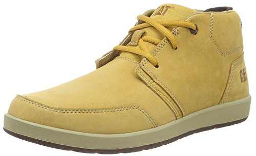 cat-cruz-sneakers-basses-homme-marron-honey-reset-43-eu