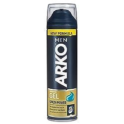 Arko Men Shaving Gel Gel...