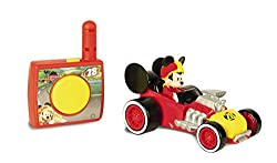 By Imc Mickey Roadster Racers Mini Rc Car