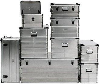 Alutec 0007673620163 Aluminiumkiste - 3