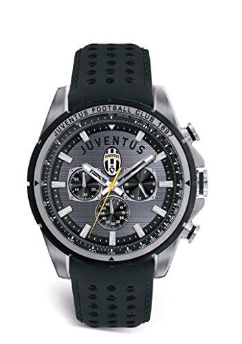 Uhr Herren Chronograph Offizieller FC Juventus Kiste 43mm j9366ug4