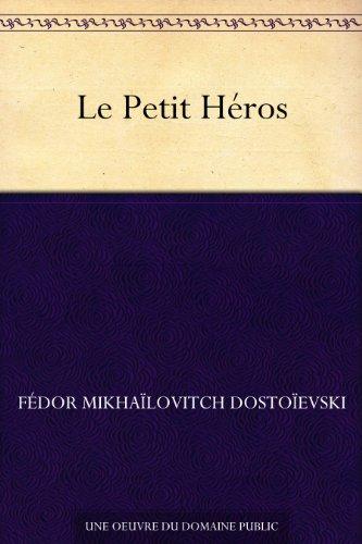 Couverture du livre Le Petit Héros