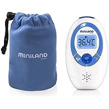 Miniland Baby - 14-42-011 - Termómetro Thermoadvanced Plus Miniland 0m+