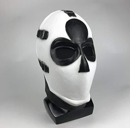 HYXGG Poker Face Mask Headgear Dress Up Spiel Requisiten Halloween Ball Plum - Kostüm Ball Dress Up Spiele