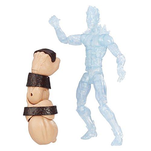 Marvel Legends Series Iceman de 15,24 cm