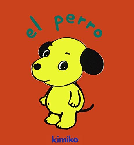 El perro (Kimiko) por Kimiko