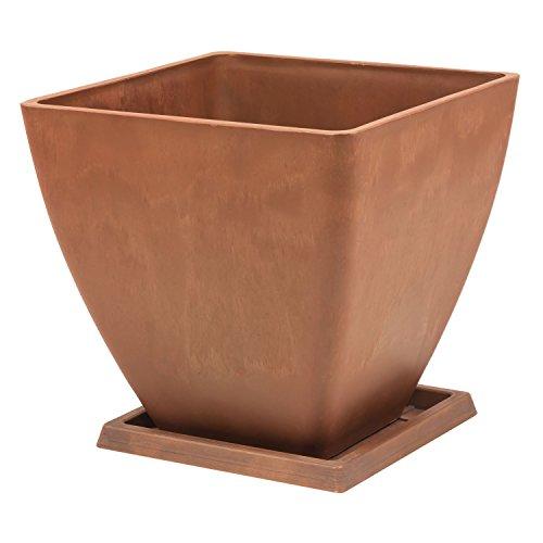 rsistant-pot-de-fleur-avec-soucoupe-en-composite-hauteur-28-cm-en-terre-cuite