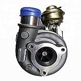 YYCOLTD Cartouche Turbo OEM pour # 708639-5010 pour Megane F9Q 1.9 dCi 708639-5010