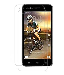 Magic Tempered Glass 2.5 Curve screen Protector For Karbonn Machone Titanium S310