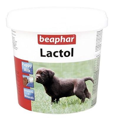 Beaphar Lactol Milk Supplement for Puppies 1 kg