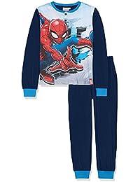 Pigiama Bambino Disney Spiderman