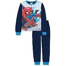 Disney Spiderman, Pyjama Garçon