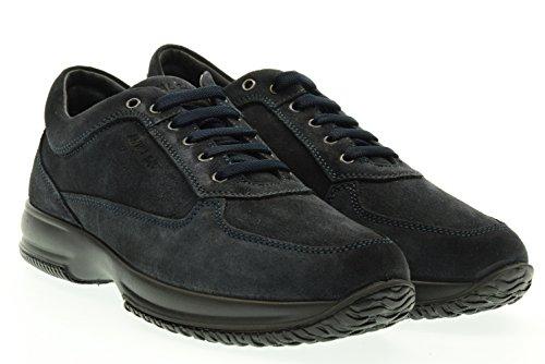 ENVAL SOFT uomo sneakers basse 68945/00 44 Blu