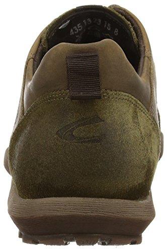 Trail Herren Active Teamushrbison Sneakers 13 Camel Grün Green 4c5R3ALjqS