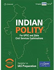 Indian Polity for UPSC and State Civil Services Examination