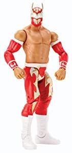 WWE Sin Cara Action Figure