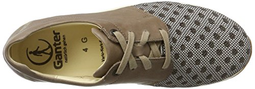 Ganter Gianna-g, Sneakers basses femme Marron (taupe)