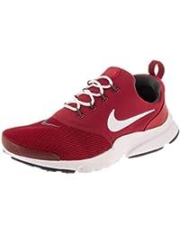 wholesale dealer 1e563 afba6 Nike 913966-001, Chaussures spécial Sports en Salle pour garçon Noir