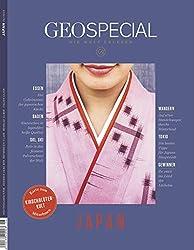 """GEO Special 6/2019 """"Japan"""""""