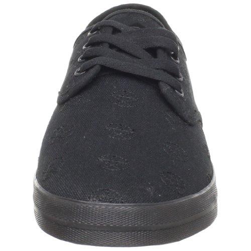 EmericaWINO - Scarpe da Ginnastica Basse Unisex – adulto Black/black Nuevos Estilos Baratas O4uSz