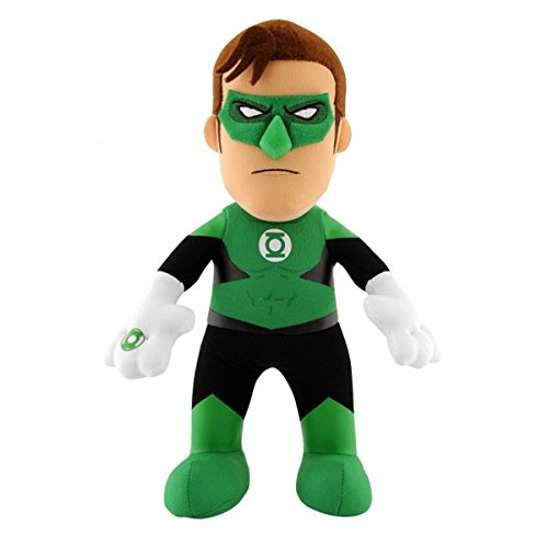 Dc Comics: Dc Universe-Green Lantern 10 in Plush