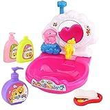 TianranRT Waschen Becken Spielzeug Bad Cartoon Niedlich Badewanne Baden Strand Spielzeug für Kleinkind Baby