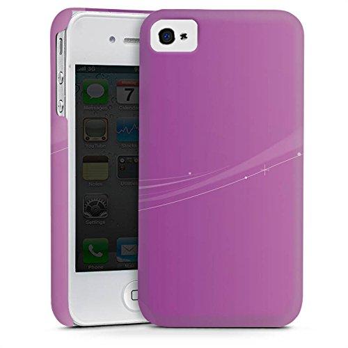 Apple iPhone 5s Housse Étui Protection Coque Lumière Motif Motif Cas Premium mat