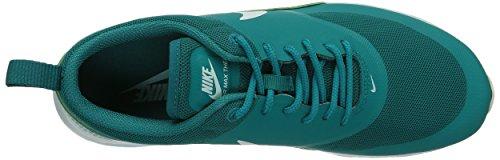 Nike - Air Max Thea, Scarpe Da Corsa da Donna Radiant Emerald/Fiberglass