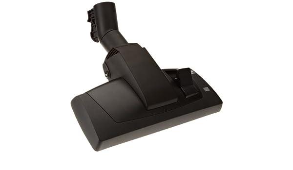 con piastra in metallo Bosch//Siemens Bocchetta da aspirapolvere per pavimenti 570315