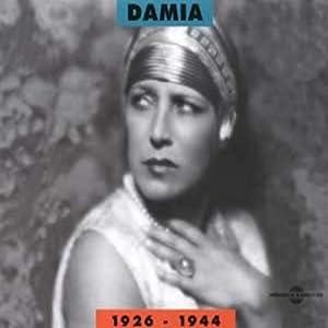 """Afficher """"Damia"""""""