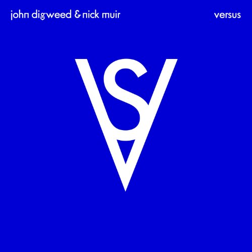 Infinity Road (John Digweed & Nick Muir vs. Carlo Lio)