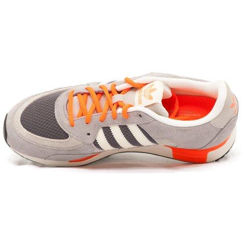 best authentic 398f9 65ae4 Ein schicker, frischer Schuh, der endlich Farbe in den Alltag bringt.  Obermaterial Leder, Textil Innenmaterial Textil Sohle Synthetik Logo an der  Ferse, ...
