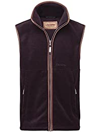 Schoffel Oakham Fleece Mens Gilet