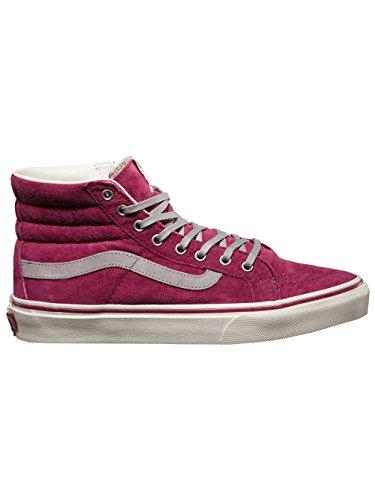 Vans U Sk8-Hi Slim, Baskets mode mixte adulte Violet