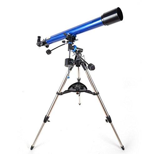 LIHONG TELESCOPIO ASTRONOMICO ALTA TASA HD ESPACIO PROFUNDO   ESTRELLAS TELESCOPIO NUEVO CLASICO DE LA MODA